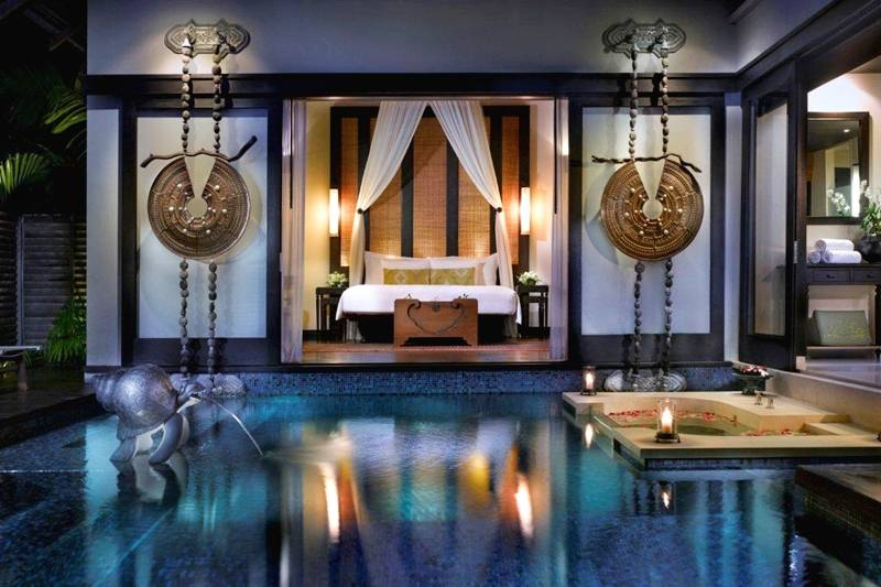 Best pool villas in Phuket