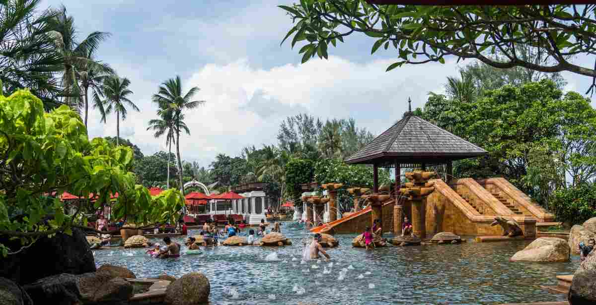 Phuket with kids – 5 Things To Do